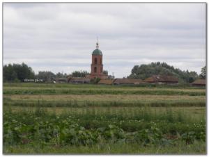 село съезжее